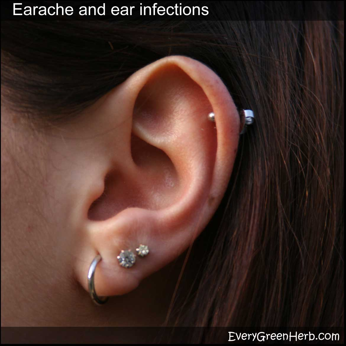 Tips For Treating Earaches And Ear Infections With