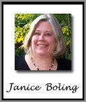 Herb Articles by Janice Boling